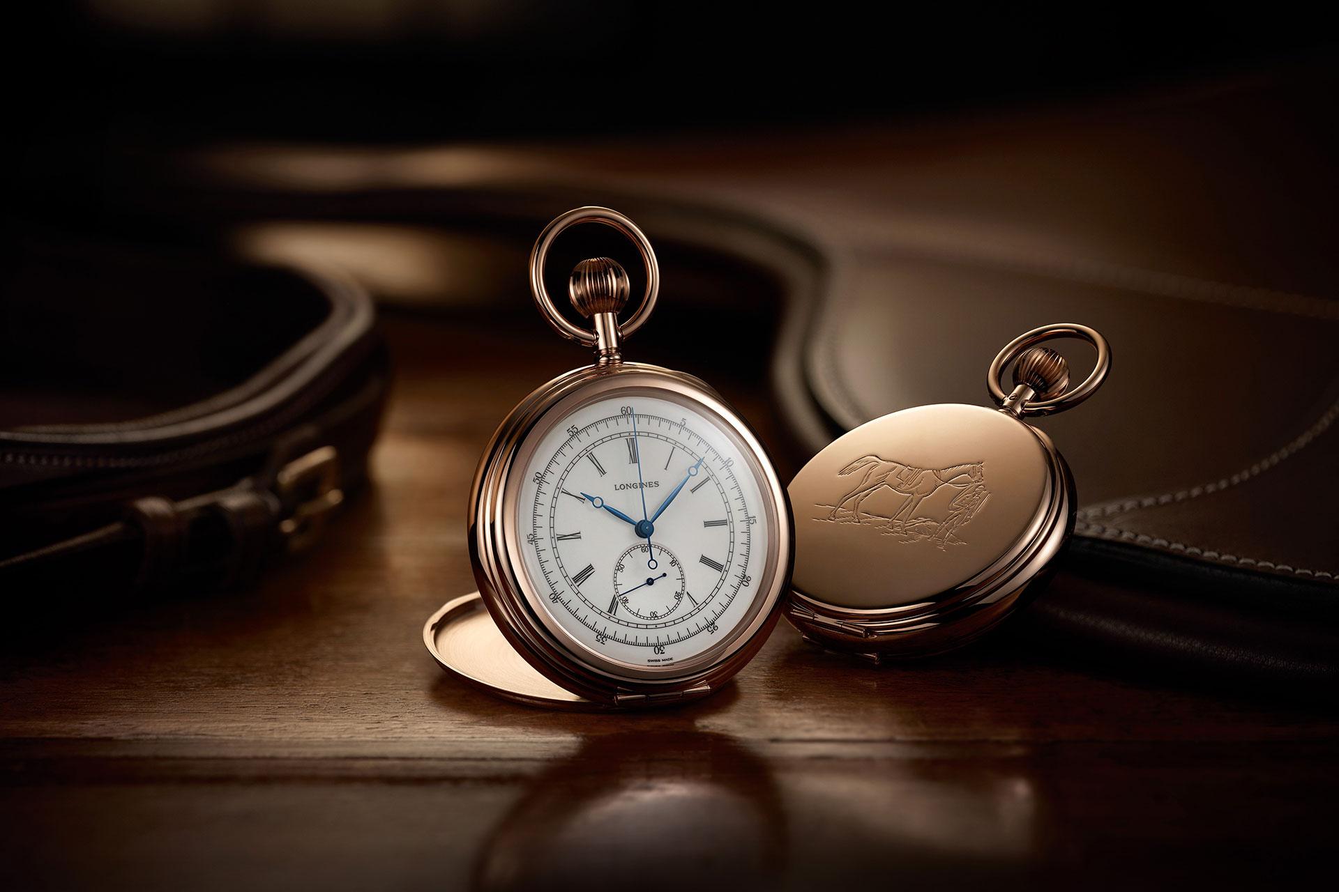 baselworld-sand-clock-doppelganger orologio longines
